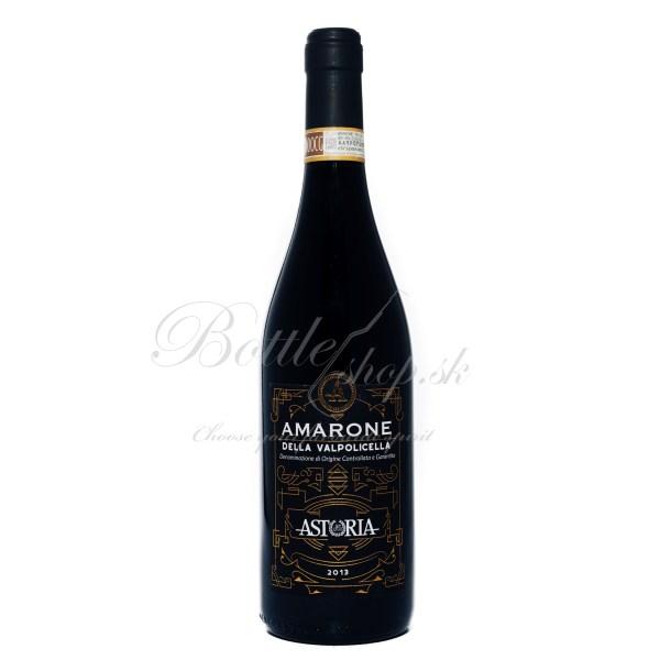 Astoria Amarone della Valpolicella DOCG 2013 0,75l