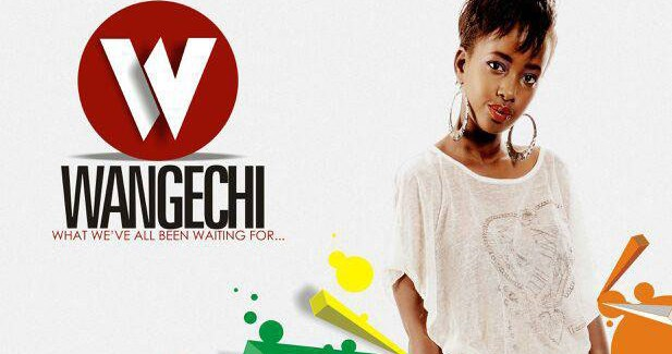 Listen to Wangechi's New Track From Her Upcoming Mixtape