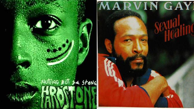 Sexualing healing marvin gaye remix reggae