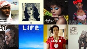 Best Kenyan Songs of 2017 - Part 2 | Bottom Line Kenya