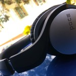Pace Focus Headphones