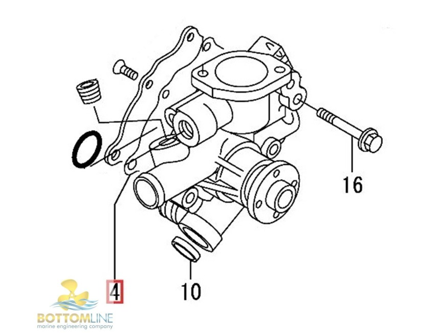 Yanmar 2gm20 Parts Diagram. Diagram. Auto Wiring Diagram