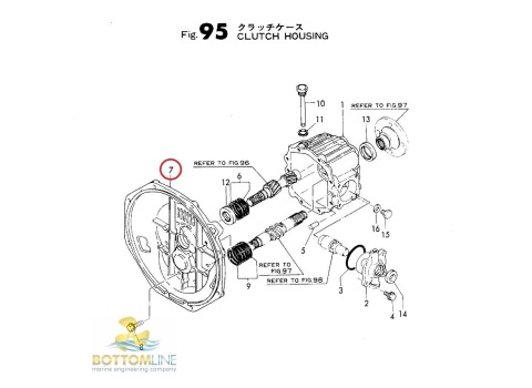 Yanmar 1gm10 Engine Diagram. Diagram. Auto Wiring Diagram