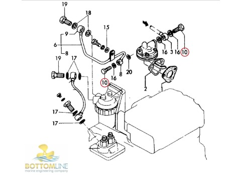 Marine Engines For Sale Marine Products Wiring Diagram