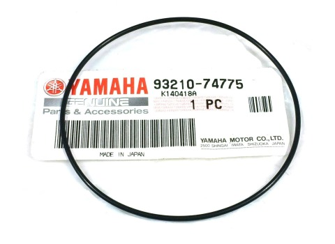 Genuine YAMAHA Outboard Bearing Carrier O Ring Seal