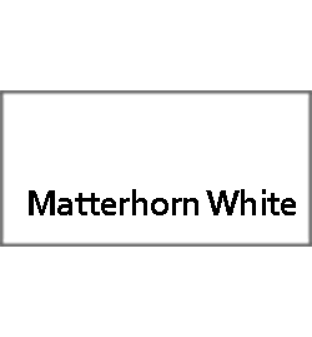 Matterhorn White Gelcoat by Sea Hawk Paints