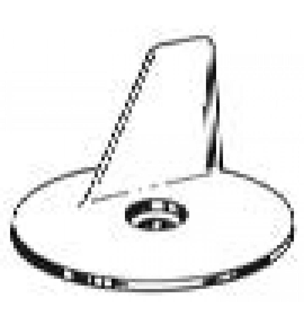 55125-94502 Suzuki Outboard Zinc