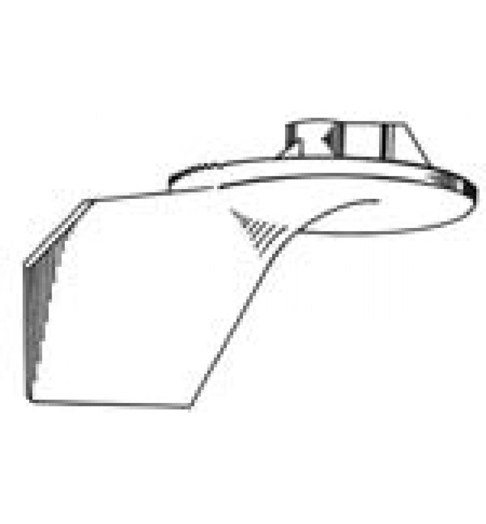 822777 Zinc for Outdrive / Outboard