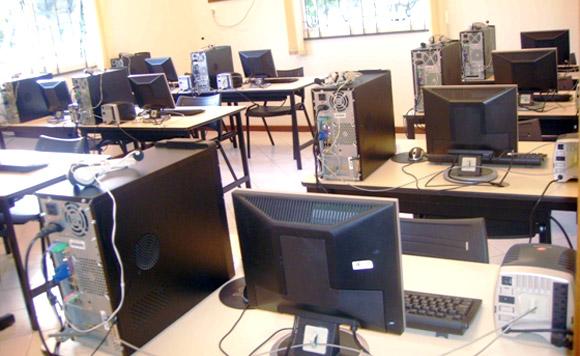 Tele Centro de Botuverá