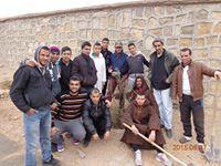 جمعية الرملاية التطوعية في حملة تطوعية