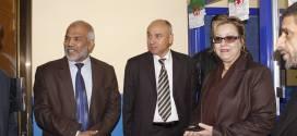 افتتاح مكتب بريد الجزائر بمحطة المسافرين ببوسعادة