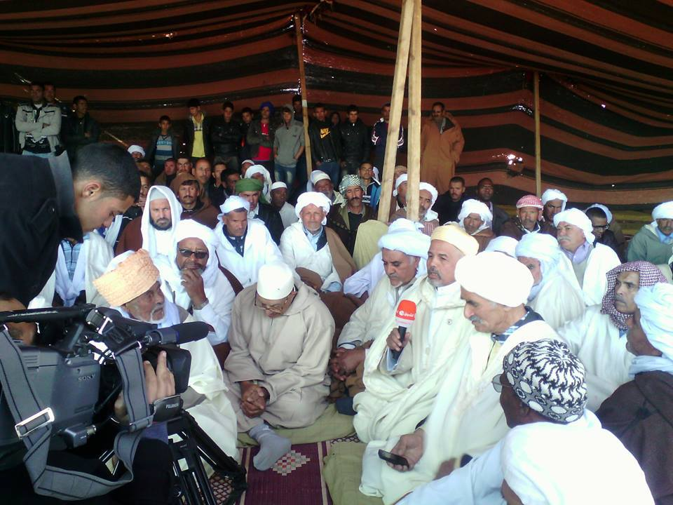 مؤسسة_سيدي_نايل: الإنجازات تتكلم .. أكثر من 30 مبادرة ذات صبغة وطنية.