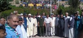 بوسعادة تتذكر شهداء الثورة في عيد الاستقلال والشباب لعام 2017