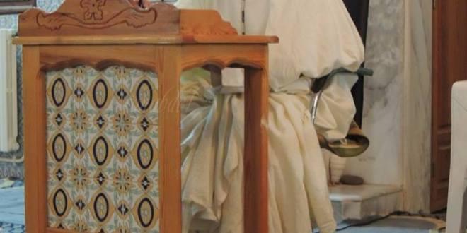 فعاليات الامسية القرآنية بمسجد ابن تيمية ببوسعادة