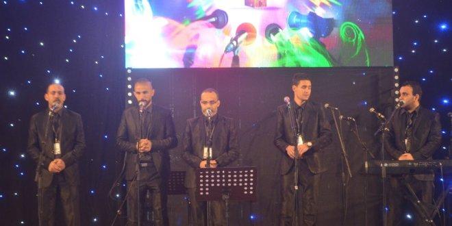 فيديو مشاركة فرقة البصائر البرج في المهرجان الثقافي المحلي للانشاد بوسعادة .