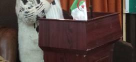 مداخلة النائب نوة شتوح حول مشروع قانون الصحة ورفع انشغالات الولاية.