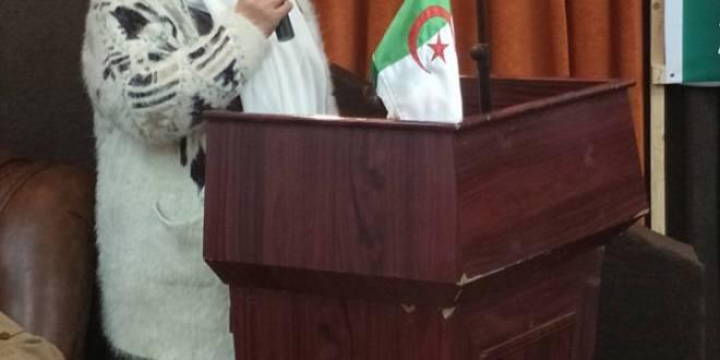 مداخلة النائب شتوح نوة في مشروع قانون المالية 2019