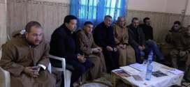 مطالب  سكان حي سيدي سليمان ببوسعادة الى السيد رئيس المجلس الشعبي البلدي