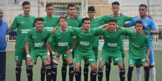فيديو ..اواسط أمل بوسعادة لفئة أقل من 17 سنة يقصون أتحاد العاصمة ويتأهلون لنهائي كّأس الجزائر