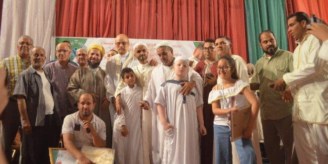 حفل تكريمي لائمة وصحافة وشخصيات ناشطة … صور