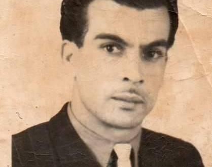 المجاهد محمد بسكر .. شخصيات من بلادي
