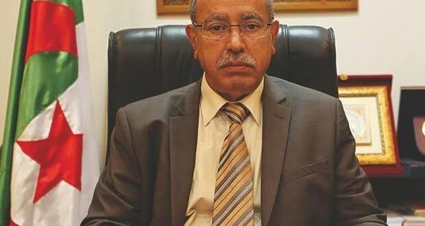 زيارة وزير التكوين و التعليم المهنيين السيد محمد مباركي لولاية المسيلة وبوسعادة