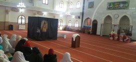 ندوة تعليمية خاصة بمناسك الحج بمسجد بلحطاب ببوسعادة