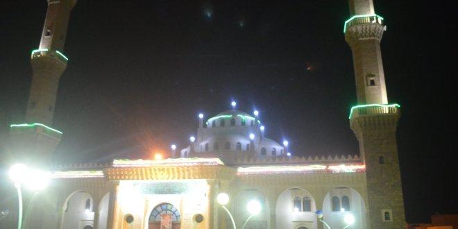 حفل تكريم للفائزين في المسابقة القرانية لرمضان 1440 بمسجد البشير الابراهيمي ببوسعادة