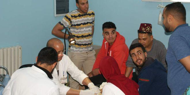 أهم اعمال جمعية سواعد الخير خلال شهر رمضان ببوسعادة