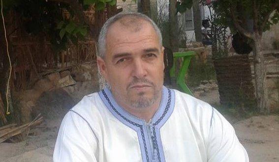 رسالة الفقيه الأصولي الشيخ أحمد بن المأمون البلغيثي المغربي