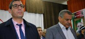 السيد حفيظي انور السادات رئيس جديد لبلدية بوسعادة و أدارة الموقع تهنئه على هذا المنصب