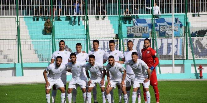 تحضيرات أمل بوسعادة لثمن نهائي كأس الجزائر امام الاربعاء زوالا هذا الخميس