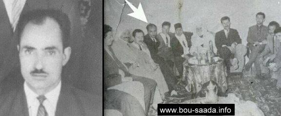 المجاهد الخير خيري …مؤسس بلدية مقرة الجديدة.