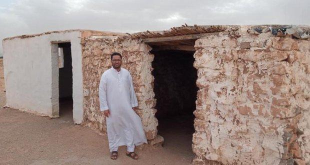زاوية العلامة القاضي سيدي عبد العزيز بن السعيد العامري