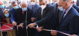 مراسيم احياء الذكرى 66 لاندلاع ثورة التحرير المجيدة 01 نوفمبر 1954