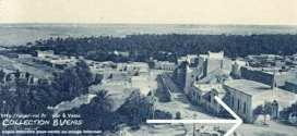 """ساحة  """"جامع المورابو """" ببوسعادة"""