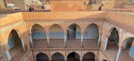 المعلم التاريخي فندق الصحراء ببوسعادة نموذج للعمارة الاسلامية