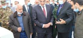 إحياء الذكرى  (50) لذكرى تأميم المحروقات وتأسيس الاتحاد العام للعمال الجزائريين .