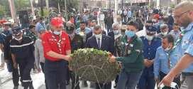 ولاية المسيلة تحيي الذكرى الأولى لليوم الوطني للكشافة الاسلامية