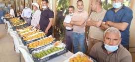 فيديو والي الولاية يستمع لانشغالات الفلاحين بمناسبة افتتاج اليوم السنوى للمشمش