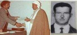 من مجاهدي المنطقة الثالثة المجاهـد طويـري رابـح عيسى (1993.1920)