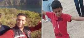 عاجل .. العثور على 3 جثث للمفقودين الذين جرفتهم مياه الأمطار بواد ميطر ببوسعادة،