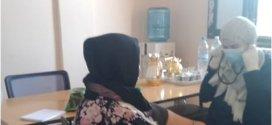 حملة تلقيح ضد فيروس كورونا ببلدية أولاد سليمان