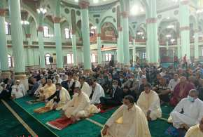 بوسعادة تحتضن الحفل الرسمي الولائي لذكرى المواد النبوي الشريف