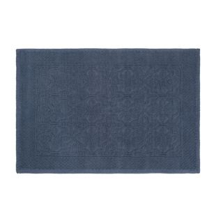 tapis de bain tapis de bain uni ou