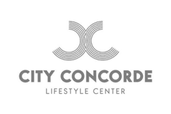 City Concorded