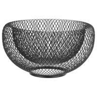 Decorative Metal Wire Bowl | Bouclair.com