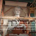 Vie de moine en prison