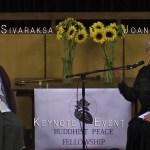 Tournée : Le bouddhisme engagé en France (Lyon)