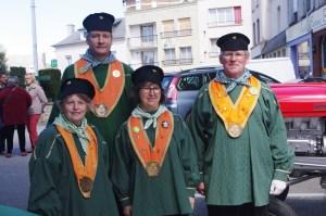 1er Mai - Une journée à Criquetot L'esneval